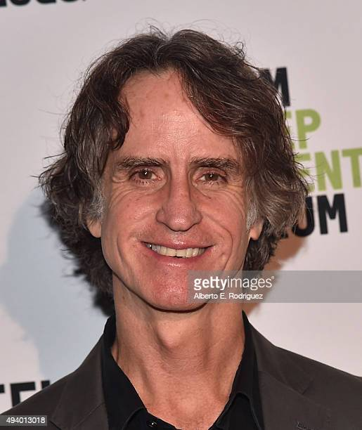 Director Jay Roach attend the 11th Annual Film Independent Forum Opening Night screening of 'Trumbo' at DGA Theater on October 23 2015 in Los Angeles...