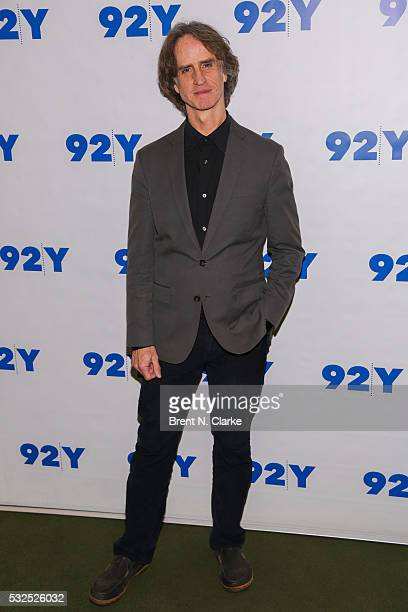 Director Jay Roach attends a preview screening of 'All The Way' at The 92nd Street Y on May 18 2016 in New York City