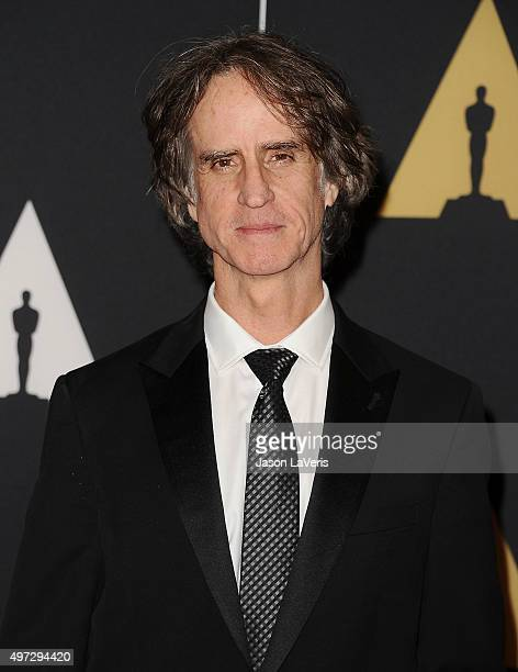 Director Jay Roach attends the 7th annual Governors Awards at The Ray Dolby Ballroom at Hollywood Highland Center on November 14 2015 in Hollywood...