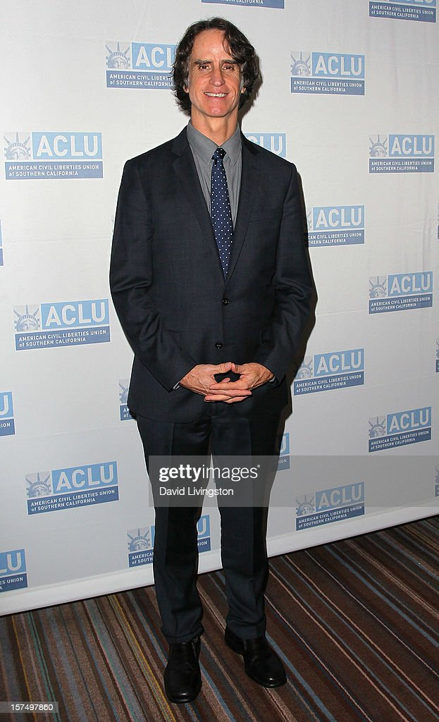 Director Jay Roach attends the ACLU of Southern California's 2012 Bill of Rights Dinner at the Beverly Wilshire Four Seasons Hotel on December 3, 2012 in Beverly Hills, California.