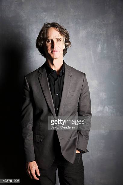 Director Jay Roach from the film 'Trumbo' is photographed for Los Angeles Times on September 25 2015 in Toronto Ontario PUBLISHED IMAGE CREDIT MUST...