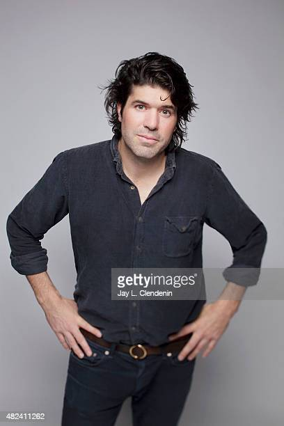 Director J.C. Chandor is photographed for Los Angeles Times on December 13, 2013 in Los Angeles, California. PUBLISHED IMAGE. CREDIT MUST READ: Jay...
