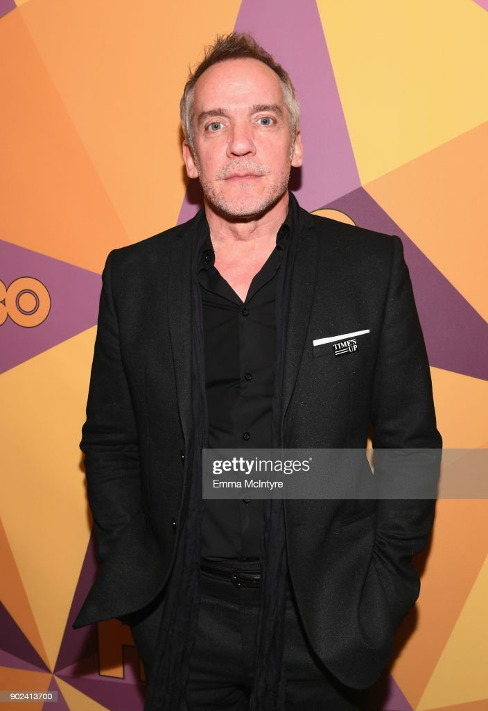 Director Jean-Marc Vallee attends HBO's Official Golden Globe Awards After Party at Circa 55 Restaurant on January 7, 2018 in Los Angeles, California.