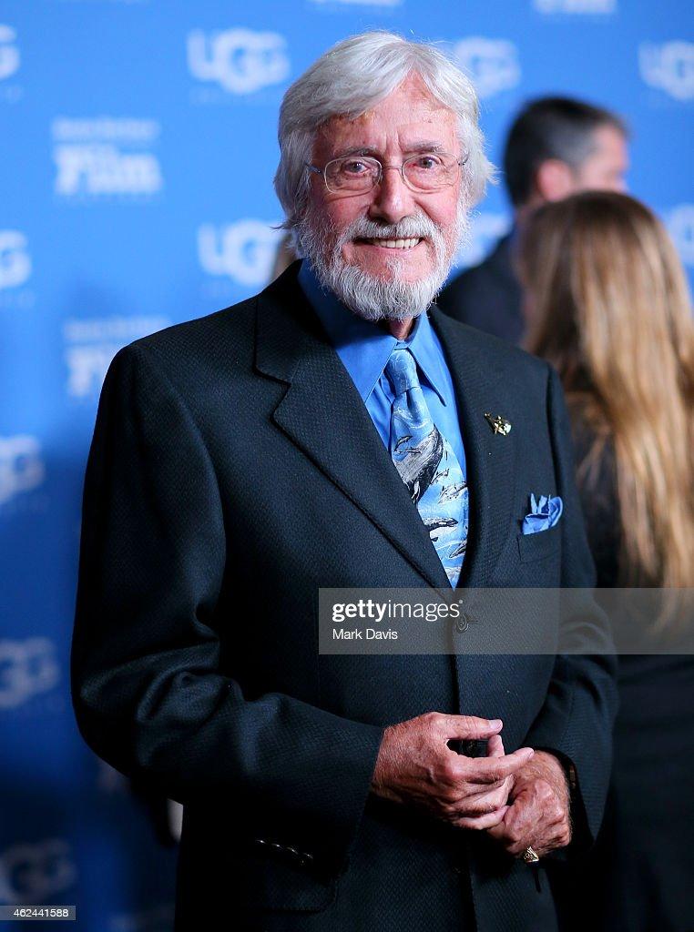 The 30th Santa Barbara International Film Festival - Attenborough Award