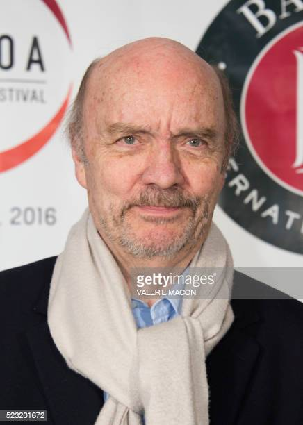 Director JeanPaul Rappeneau attends the Barnes after Party during the 20th annual COLCOA French Film Festival in Beverly Hills California on April 21...