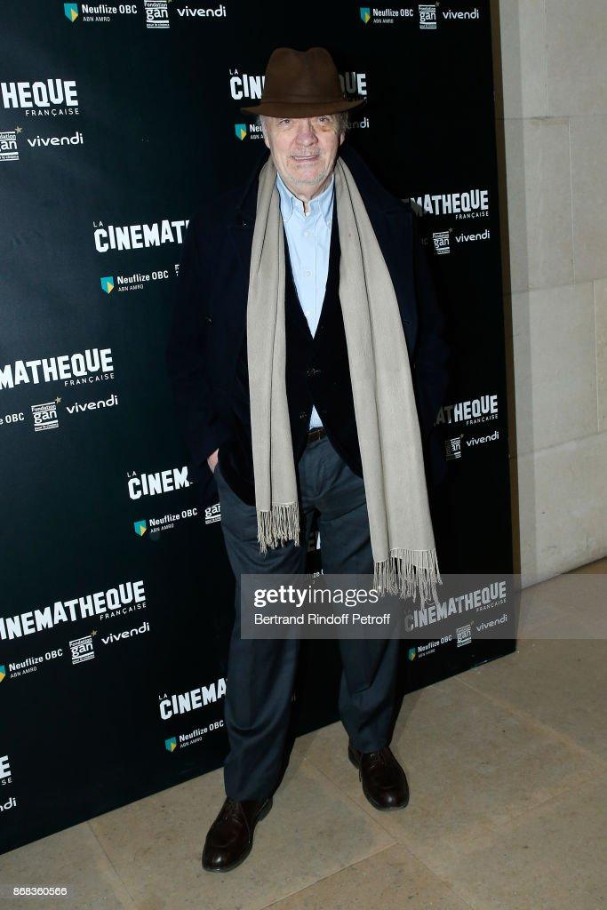 Tribute To Roman Polanski At Cinematheque Francaise In Paris