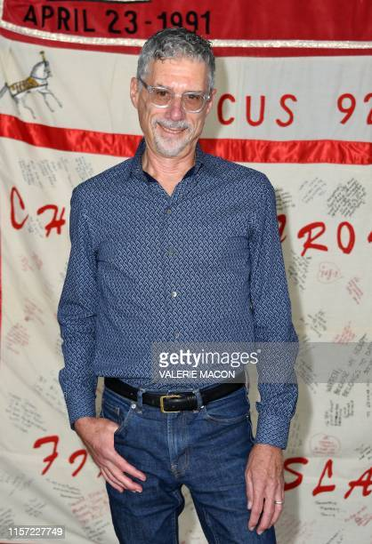 Director Jeffrey Friedman attends Common Threads Stories from The Quilt 30th Anniversary Screening and Restoration World Premiere presented by The...