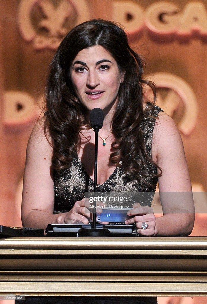 66th Annual Directors Guild Of America Awards - Show