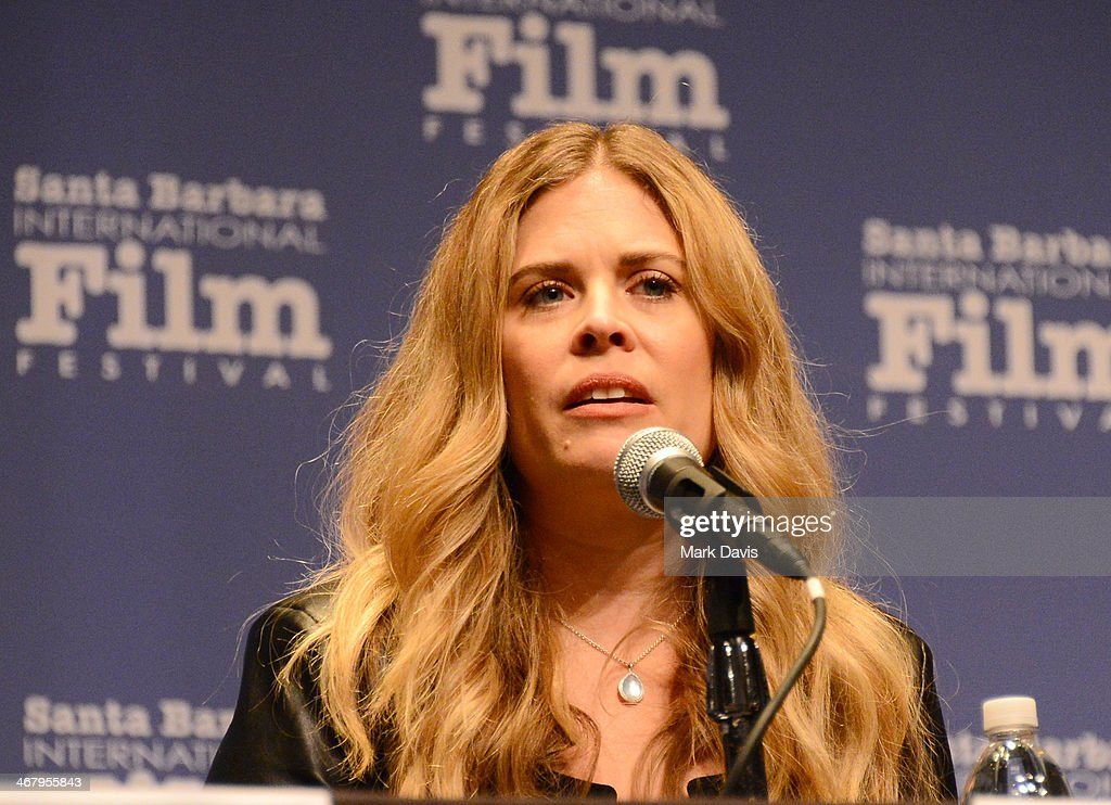 29th Santa Barbara International Film Festival - General Festival Events - Day 10 : News Photo