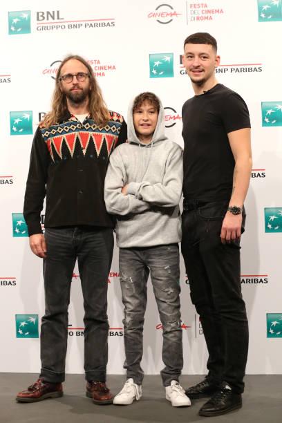 "ITA: ""I Am Zlatan"" Photocall - 16th Rome Film Fest 2021"
