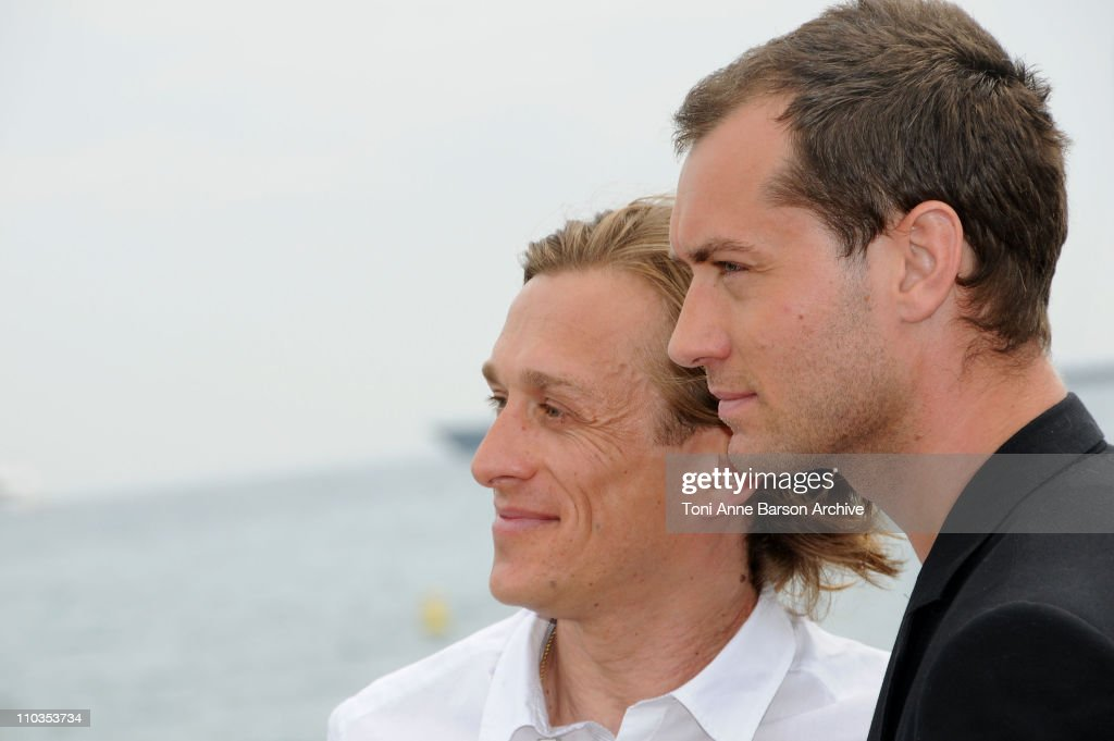 2008 Cannes Film Festival - The Day After Peace Majestic