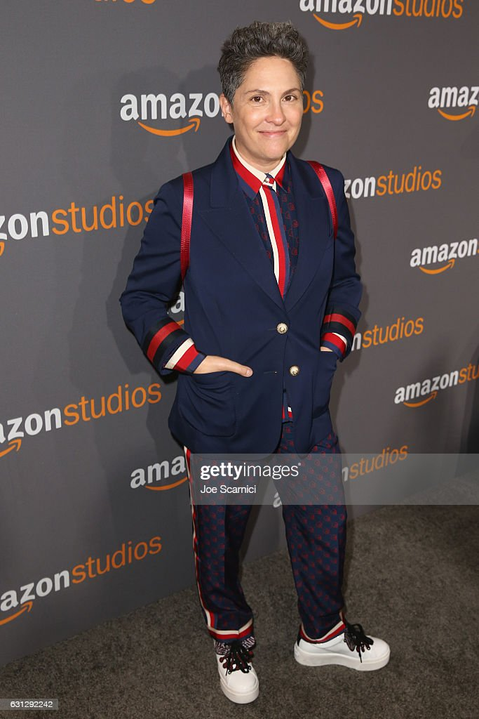 Amazon Studios Golden Globes Celebration