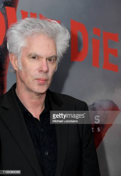 "Director Jim Jarmusch attends ""The Dead Don't Die"" New York Premiere at Museum of Modern Art on June 10, 2019 in New York City."