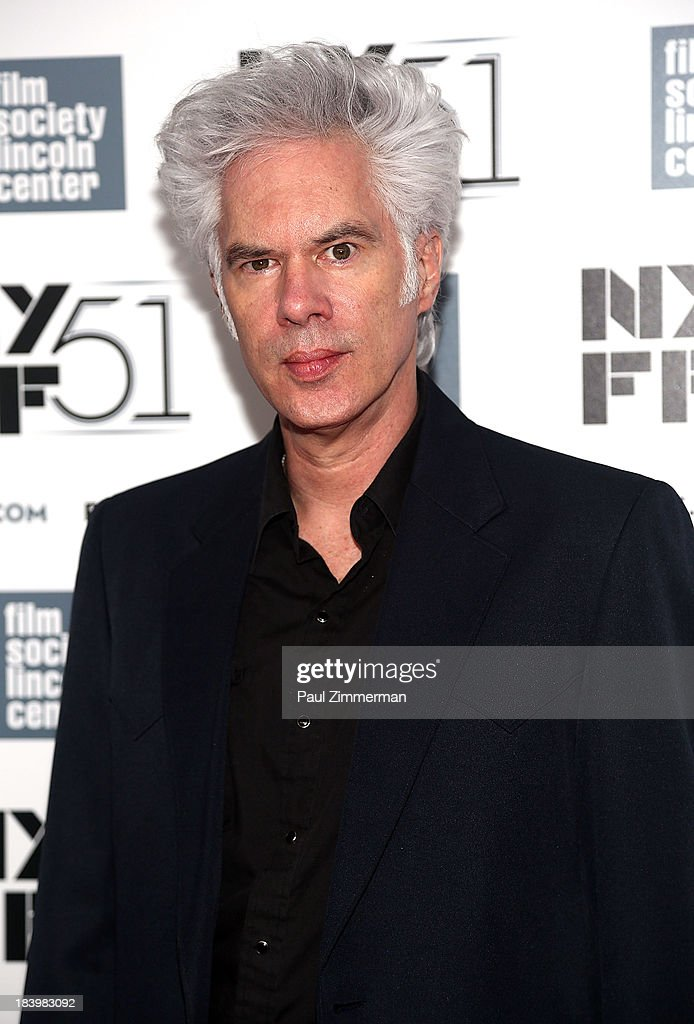 "51st New York Film Festival - ""Only Lovers Left Alive"" Premiere"