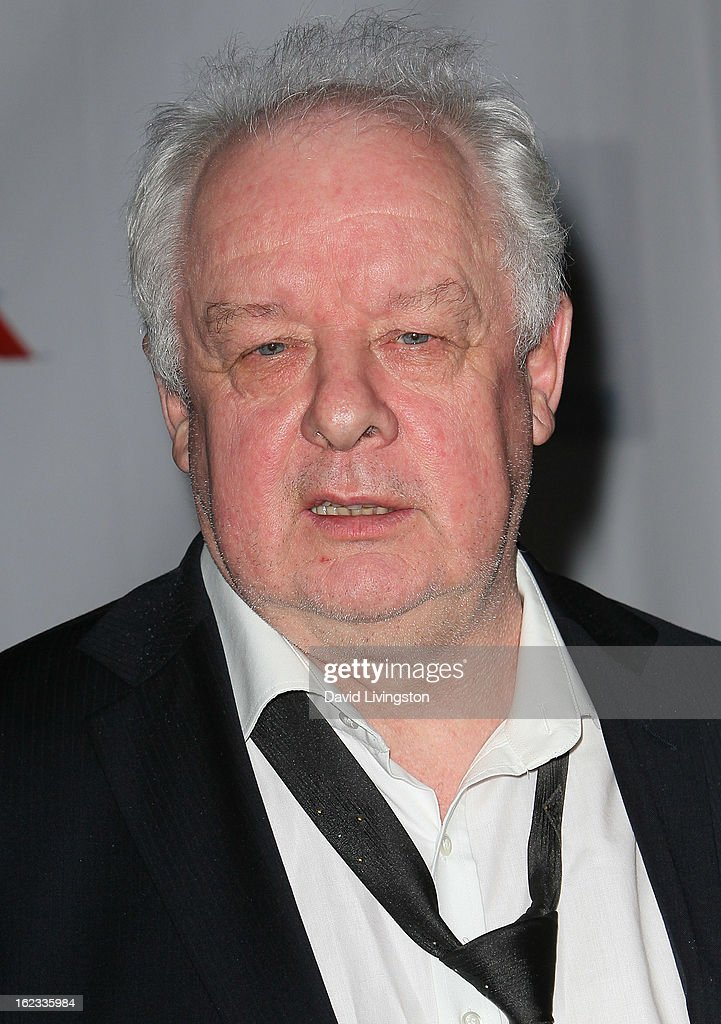 Director Jim Sheridan attends the 8th Annual 'Oscar Wilde: Honoring The Irish In Film' Pre-Academy Awards Event at Bad Robot on February 21, 2013 in Santa Monica, California.
