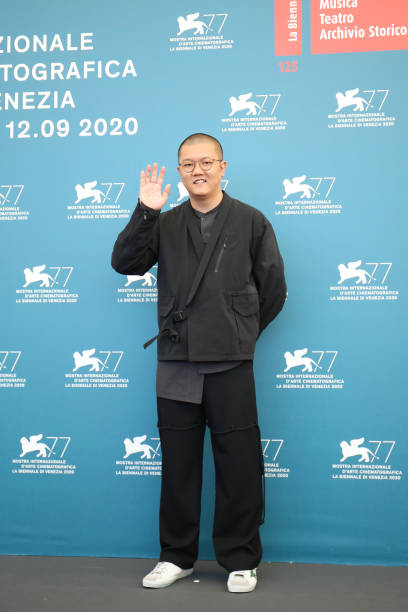 "ITA: ""Bu Zhi Bu Xiu"" (The Best Is Yet to Come) Photocall - The 77th Venice Film Festival"