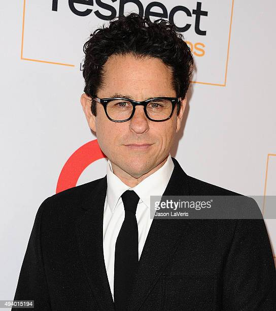 Director JJ Abrams attends the 2015 GLSEN Respect Awards at the Beverly Wilshire Four Seasons Hotel on October 23 2015 in Beverly Hills California