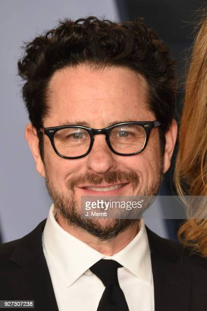 Director JJ Abrams attends the 2018 Vanity Fair Oscar Party hosted by Radhika Jones at the Wallis Annenberg Center for the Performing Arts on March 4...