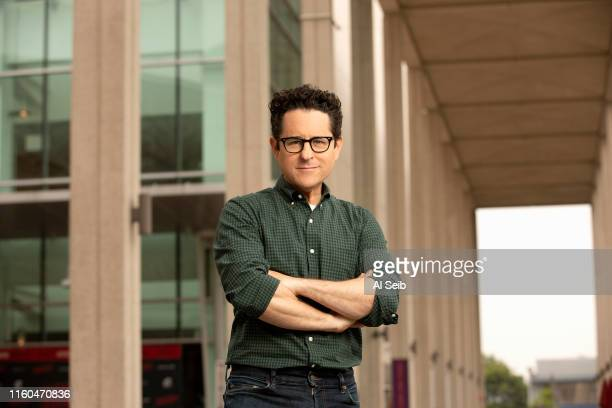 Director JJ Abrams is photographed for Los Angeles Times on June 18 2019 in Los Angeles California PUBLISHED IMAGE CREDIT MUST READ Al Seib/Los...