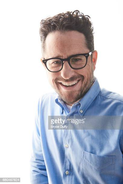 Director JJ Abrams photographed for Variety on November 4 in Los Angeles California