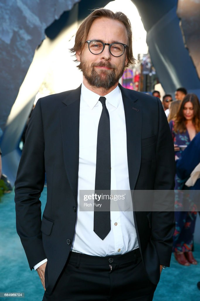 Director Joachim Ronning attends the premiere of Disney's 'Pirates Of The Caribbean: Dead Men Tell No Tales' at Dolby Theatre on May 18, 2017 in Hollywood, California.