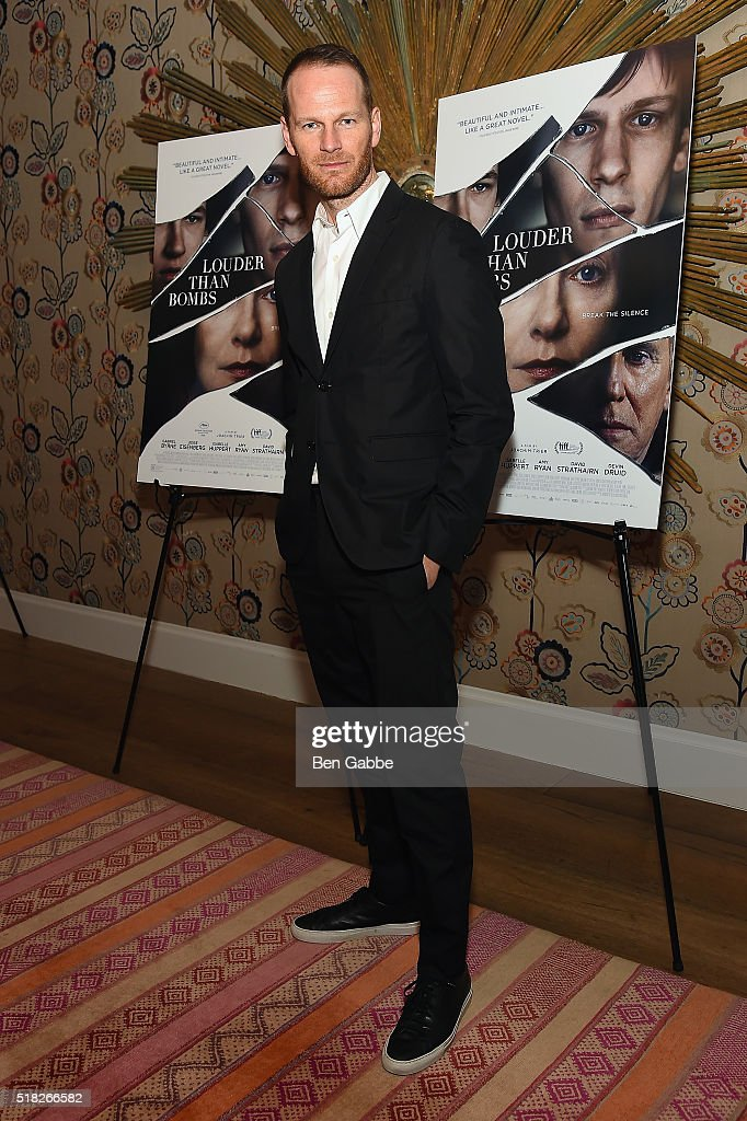 """Louder Than Bombs"" New York Premiere - Arrivals"