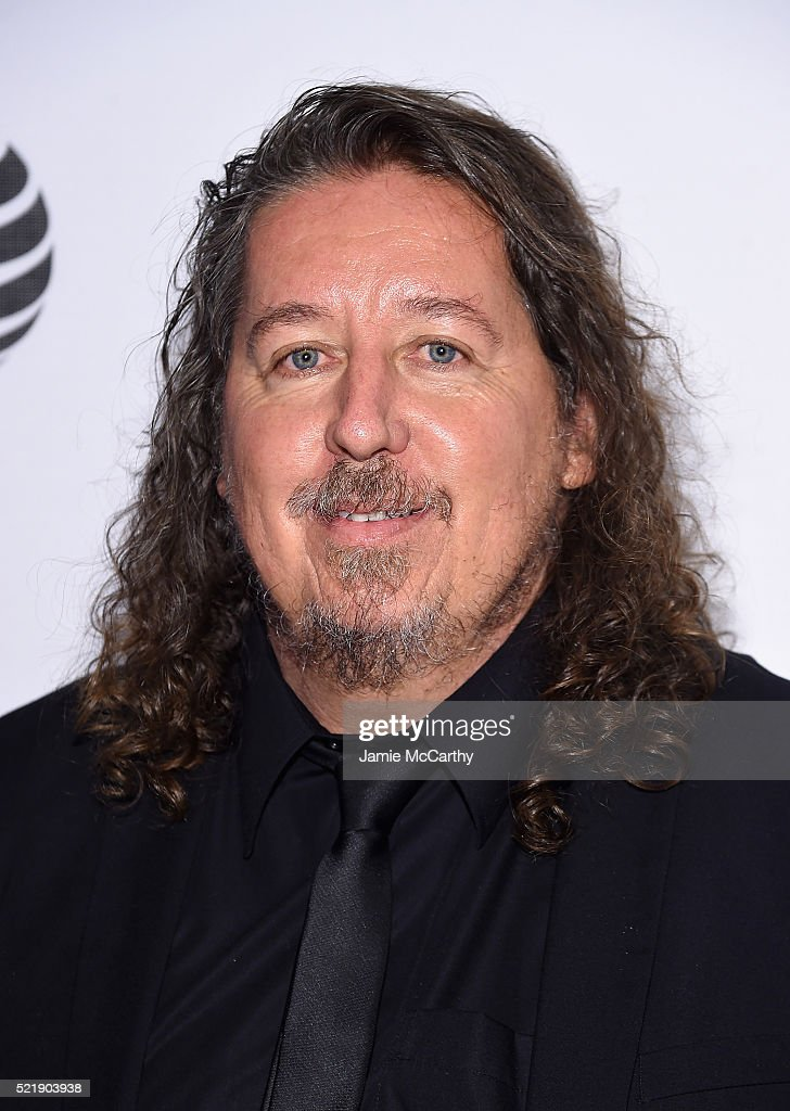Director Joe D'Arcy attendS Whoopi's Shorts - 2016 Tribeca Film Festival at Festival Hub on April 17, 2016 in New York City.