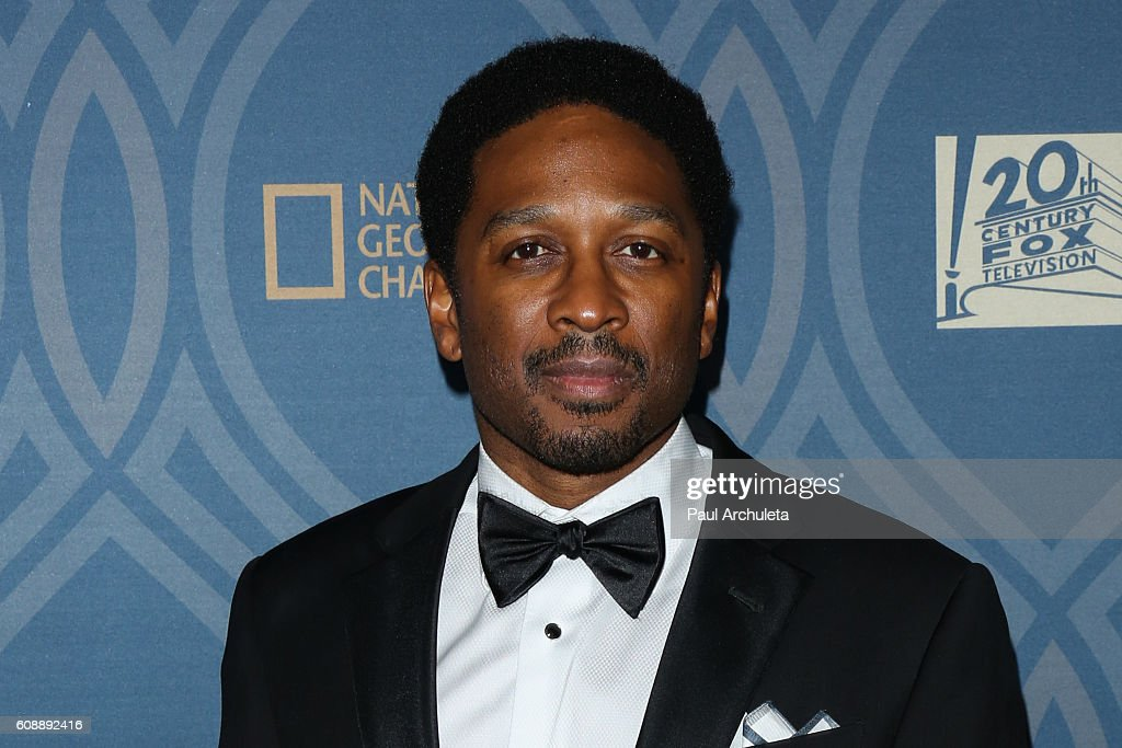 Director Joe Robert Cole attends the FOX Broadcasting Company, FX, National Geographic and Twentieth Century Fox Television's 68th Primetime Emmy Awards After Party at Vibiana on September 18, 2016 in Los Angeles, California.