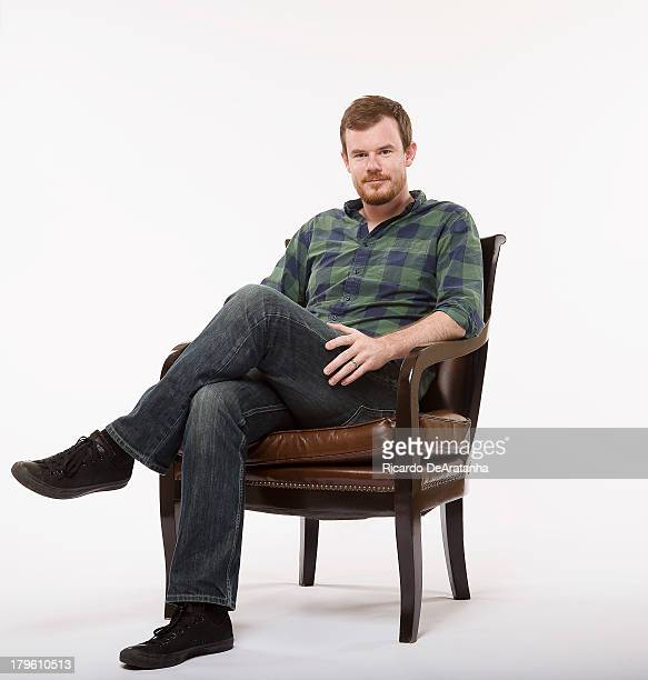 Director Joe Swanberg is photographed for Los Angeles Times on August 15 2013 in Beverly Hills California PUBLISHED IMAGE CREDIT MUST READ Ricardo...