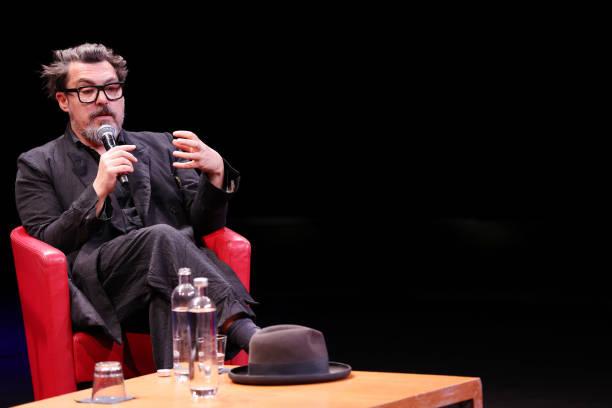 "ITA: ""Joe Wright"" Close Encounter - 16th Rome Film Fest 2021"