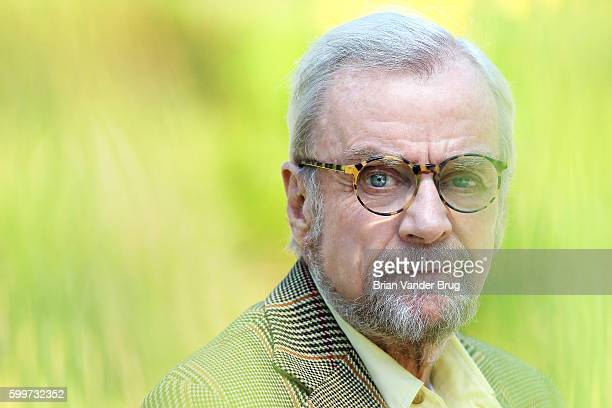 Director John Avildsen is photographed for Los Angeles Times on May 23 2015 in Los Angeles California PUBLISHED IMAGE CREDIT MUST READ Brian Vander...