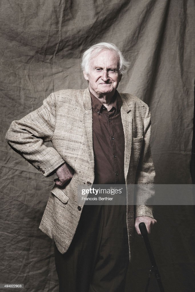 John Boorman, Self Assignment, May 2014