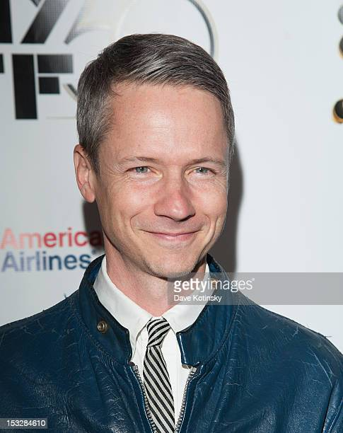 Director John Cameron Mitchell attends the 25th Anniversary Screening Cast Reunion Of 'The Princess Bride' during the 50th annual New York Film...