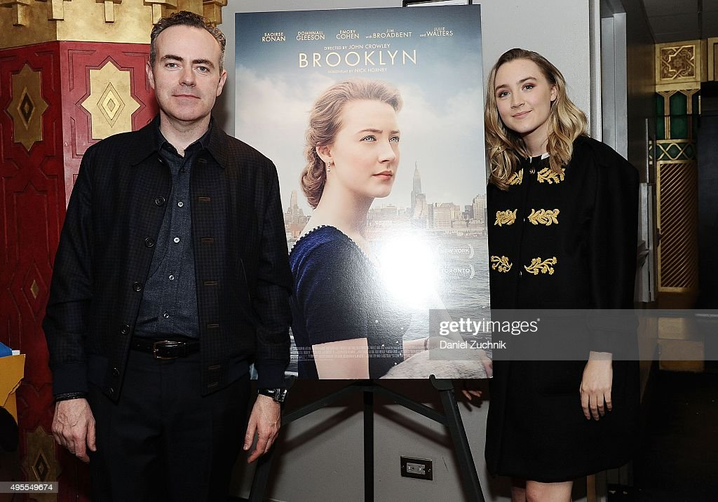 """Brooklyn"" New York Premiere"