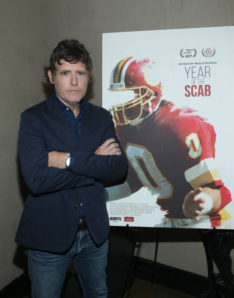 2017 Tribecaespn Film Festival After Party For Year Of The Scab At