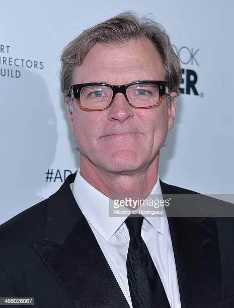 Director John Lee Hancock arrives to the 18th Annual Art Directors Guild Exellence In Production Design Awards at The Beverly Hilton Hotel on...