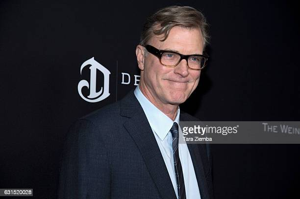 Director John Lee Hancock arrives to the premiere of The Weinstein Company's 'The Founder' at ArcLight Cinemas Cinerama Dome on January 11 2017 in...