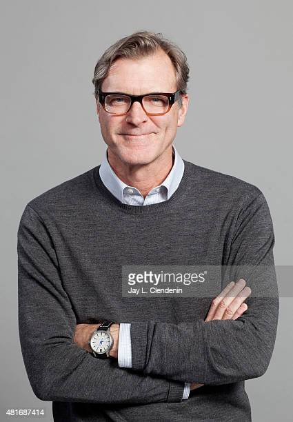 Director John Lee Hancock is photographed for Los Angeles Times on December 13 2013 in Los Angeles California PUBLISHED IMAGE CREDIT MUST READ Jay L...