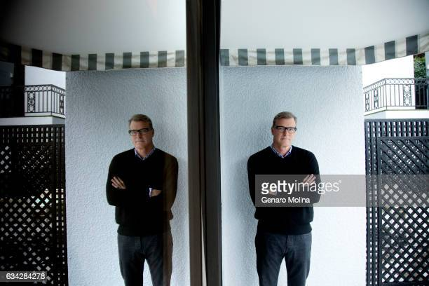 Director John Lee Hancock is photographed for Los Angeles Times on January 12 2017 in Los Angeles California PUBLISHED IMAGE CREDIT MUST READ Genaro...