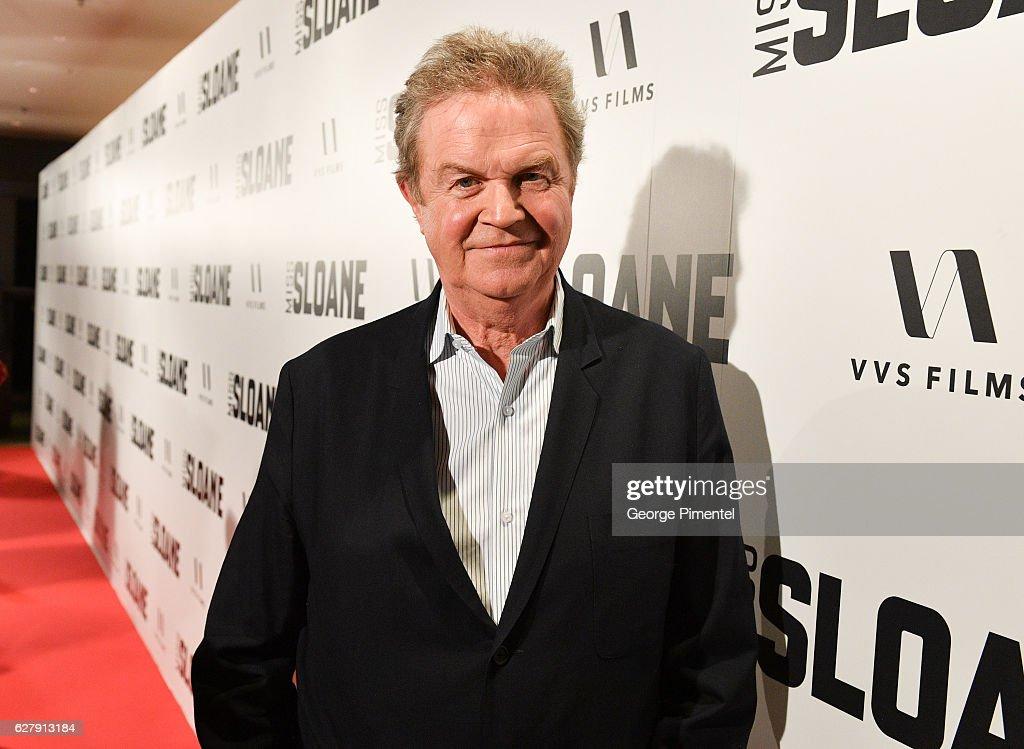 """Miss Sloane"" Toronto Premiere : News Photo"