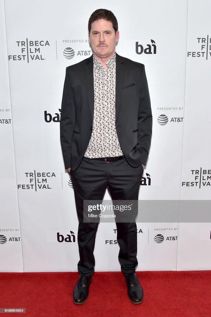 """""""Ghostbox Cowboy"""" - 2018 Tribeca Film Festival"""