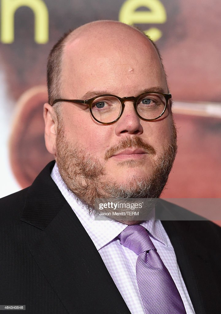 Director John Requa attends the Warner Bros. Pictures' 'Focus' premiere at TCL Chinese Theatre on February 24, 2015 in Hollywood, California.