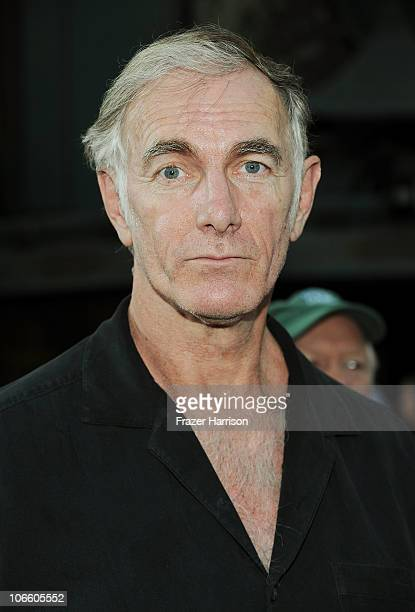 Director John Sayles arrives at the Amigo screening during AFI FEST 2010 presented by Audi held at Grauman's Chinese Theatre on November 6 2010 in...