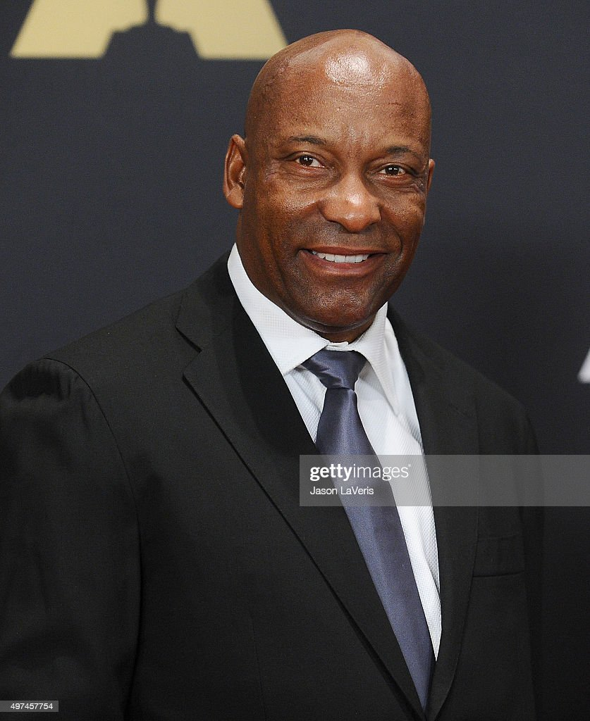 Director John Singleton attends the 7th annual Governors Awards at The Ray Dolby Ballroom at Hollywood & Highland Center on November 14, 2015 in Hollywood, California.