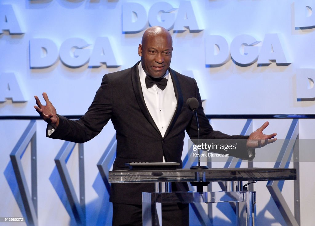 70th Annual Directors Guild Of America Awards - Show : News Photo