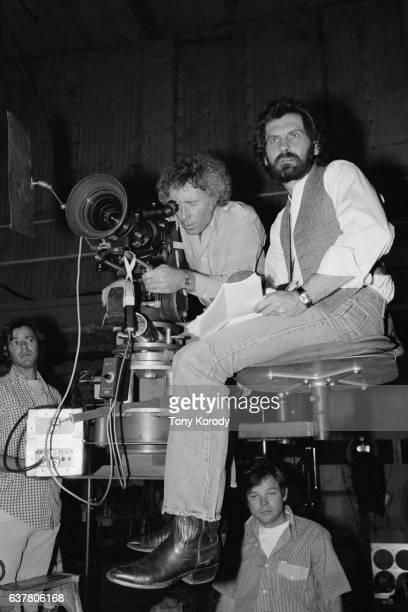 Director John Wassel