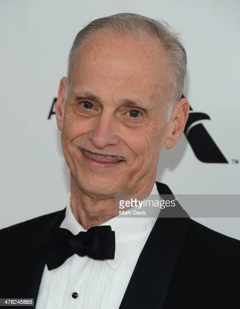 Director John Waters attends the 22nd Annual Elton John AIDS Foundation's Oscar Viewing Party on March 2 2014 in Los Angeles California