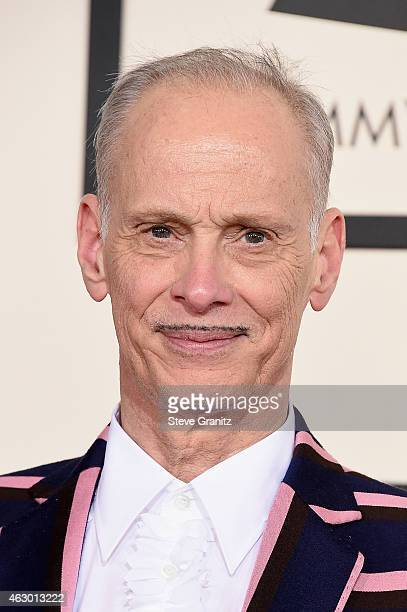 Director John Waters attends The 57th Annual GRAMMY Awards at the STAPLES Center on February 8 2015 in Los Angeles California