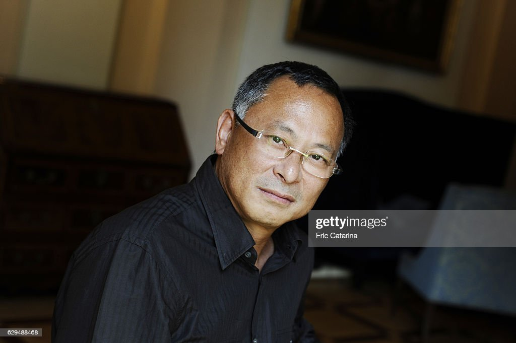Director Johnnie To is photographed for Self Assignment on September 25, 2009 in San Sebastian, Spain.