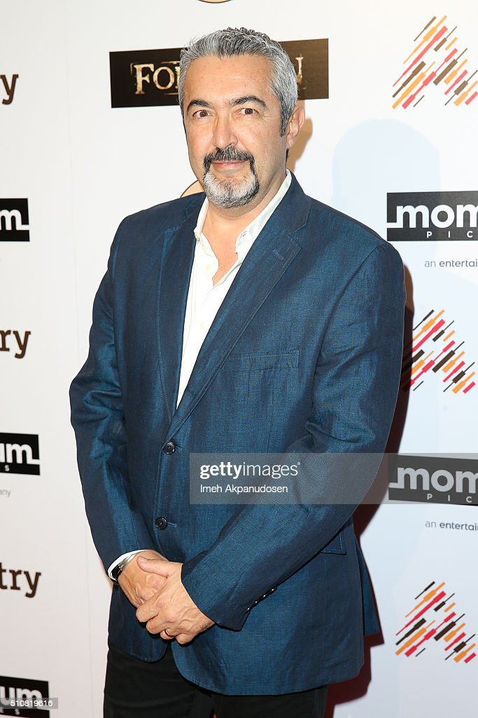 Director Jon Cassar attends the screening of Momentum Pictures' 'Forsaken' at Autry Museum of the American West on February 16, 2016 in Los Angeles, California.